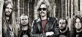 Opeth Australian Tour 2019