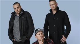 Hilltop Hoods 'The Great Expanse' Australian Tour...