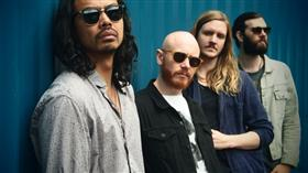 The Temper Trap 'Conditions' 10th Anniversary...