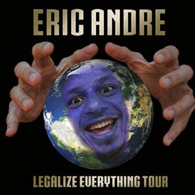 Eric Andre Australian Tour 2019