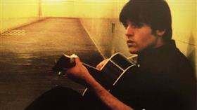 Alex Lloyd 'Black The Sun' 20th Anniversary...