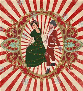 A Very Vaudeville Christmas - Hepburn Springs