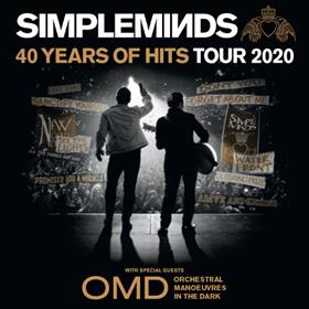A Day on the Green: Simple Minds Australian Tour...