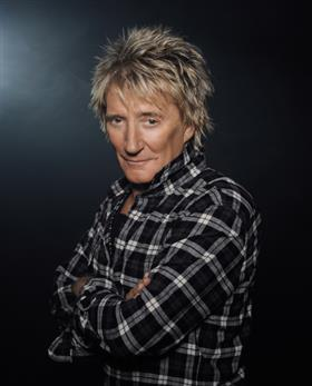 Rod Stewart 'The Hits!' Australian Tour 2020