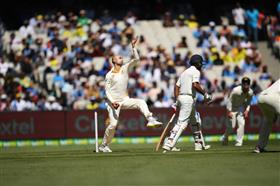 Domain Test: Australia vs Pakistan - Brisbane