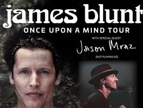 A Day on the Green - James Blunt Australian Tour...