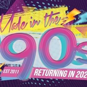 Made In The 90's 2020
