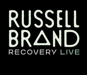 Russell Brand: Recovery Live 2020