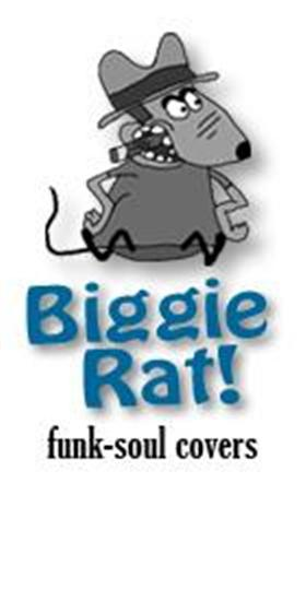 Funk, R&B, Soul and Acid Jazz with Biggie Rat - Biggie Rat at