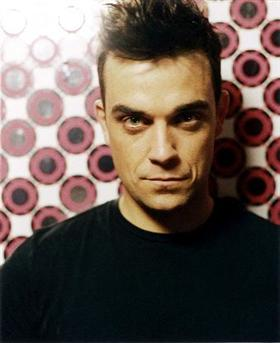 Robbie Williams: Close Encounters