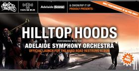 Hilltop Hoods live with Adelaide Symphony...