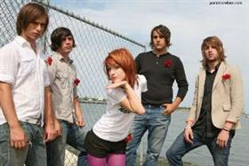 Paramore's First Australian Tour