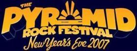 Pyramid Rock Festival 2007
