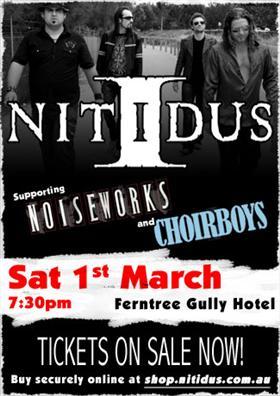 Noiseworks & Nitidus