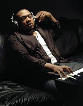 Timbaland Shock Value 2008 Australian Tour