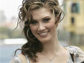 Delta Goodrem 'Believe Again National Tour'
