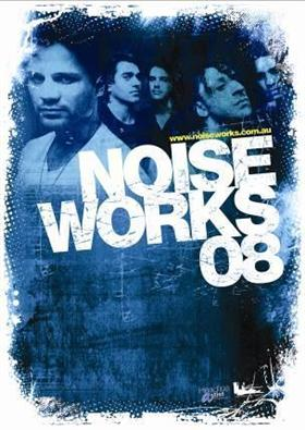Noiseworks October/November Tour