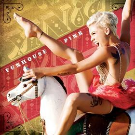 Pink - Funhouse Tour 2009