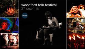 Woodford Folk Festival 2008/2009
