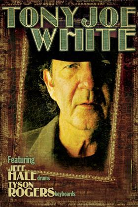 Tony Joe White - Bluesfest Sideshows 2009