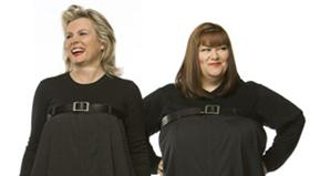 French and Saunders Australian Tour