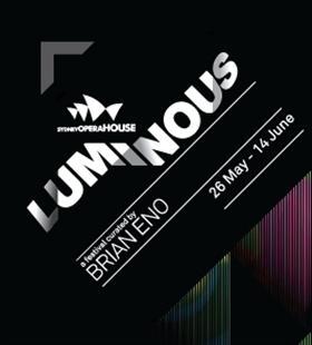 Vivid presents Luminous Festival