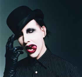 Marilyn Manson 'The High End Of Low' Tour