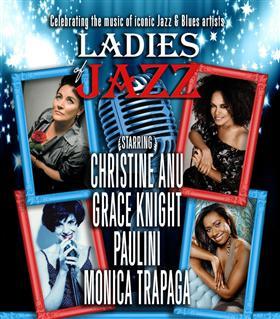 Ladies Of Jazz