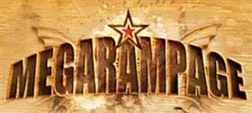 MegaRampage Festival - CANCELLED
