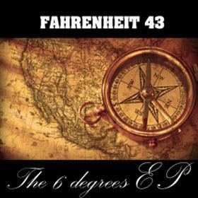Fahrenheit 43 Official EP Launch