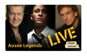 iTunes Live from Sydney: Jimmy Barnes, Diesel &...