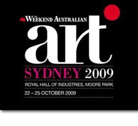 Art Sydney 09