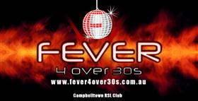 Fever 4 Over 30s