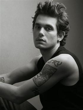 Live At The Chapel with John Mayer