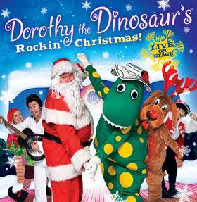 Dorothy The Dinosaur Cups