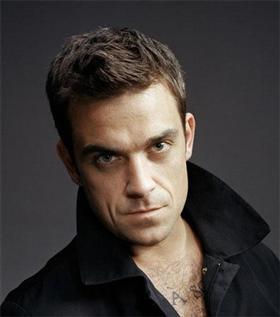 Robbie Williams Australian Show