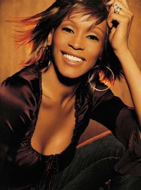 Whitney Houston 'Nothing But Love' Tour