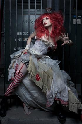 Emilie Autumn Australian Tour