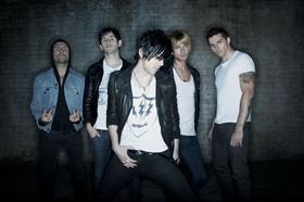 Lostprophets (UK) Australian Tour