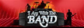 "Nova FM presents the ""I Am With The Band"" LIVE..."