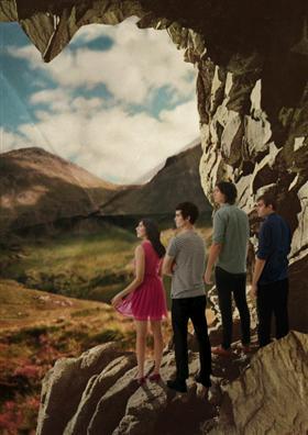 Cloud Control 'Bliss Release' National Tour