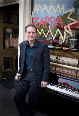 Piano! Festival 2010