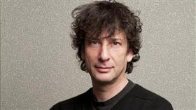 Graphic Festival presents Neil Gaiman: The Truth...