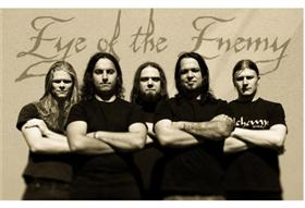 Eye of the Enemy 'Weight of Redemption' Tour