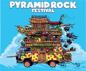 Pyramid Rock Festival 2010/2011