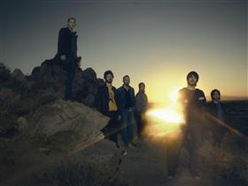 Linkin Park 'A Thousand Suns' Australian Tour