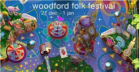 Woodford Folk Festival 2010/2011