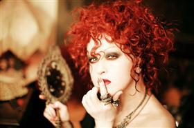 Cyndi Lauper Australian Tour 2011