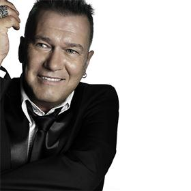 Jimmy Barnes 'Red Hot Summer' Tour 2011...