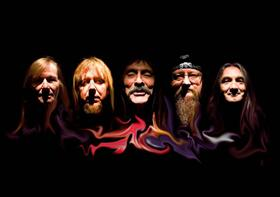 Hawkwind (UK) Australian Tour 2011